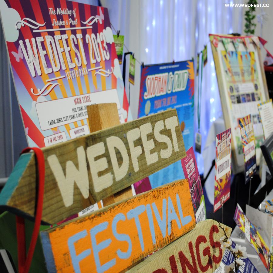 wedfest festival wedding fayre