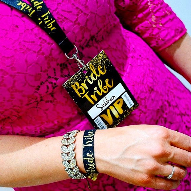 Check out our beautiful and most fabulous blackandgold bridetribe henpartyhellip