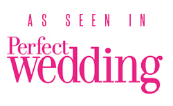 Wedfest - as seen in Perfect Weddings Magazine