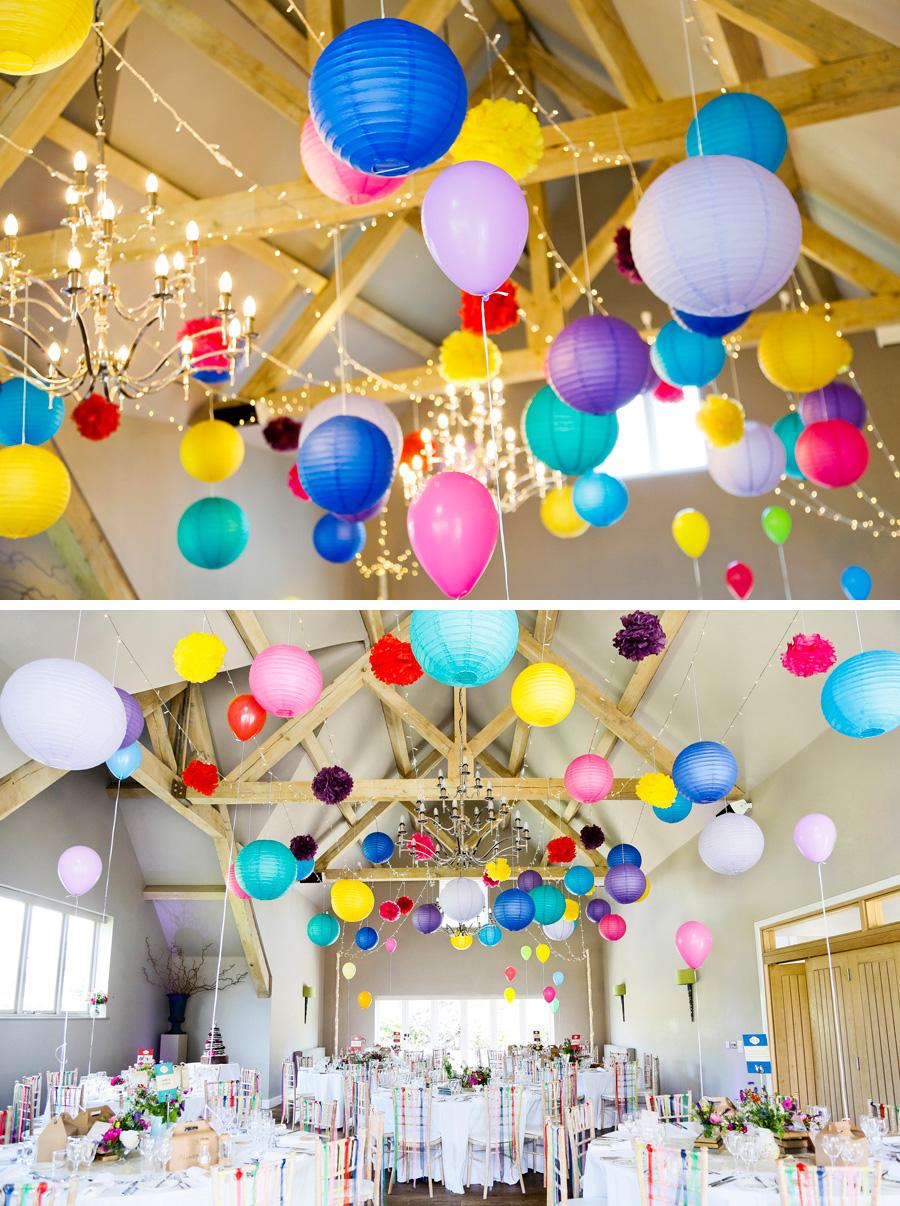 festival wedding decoration