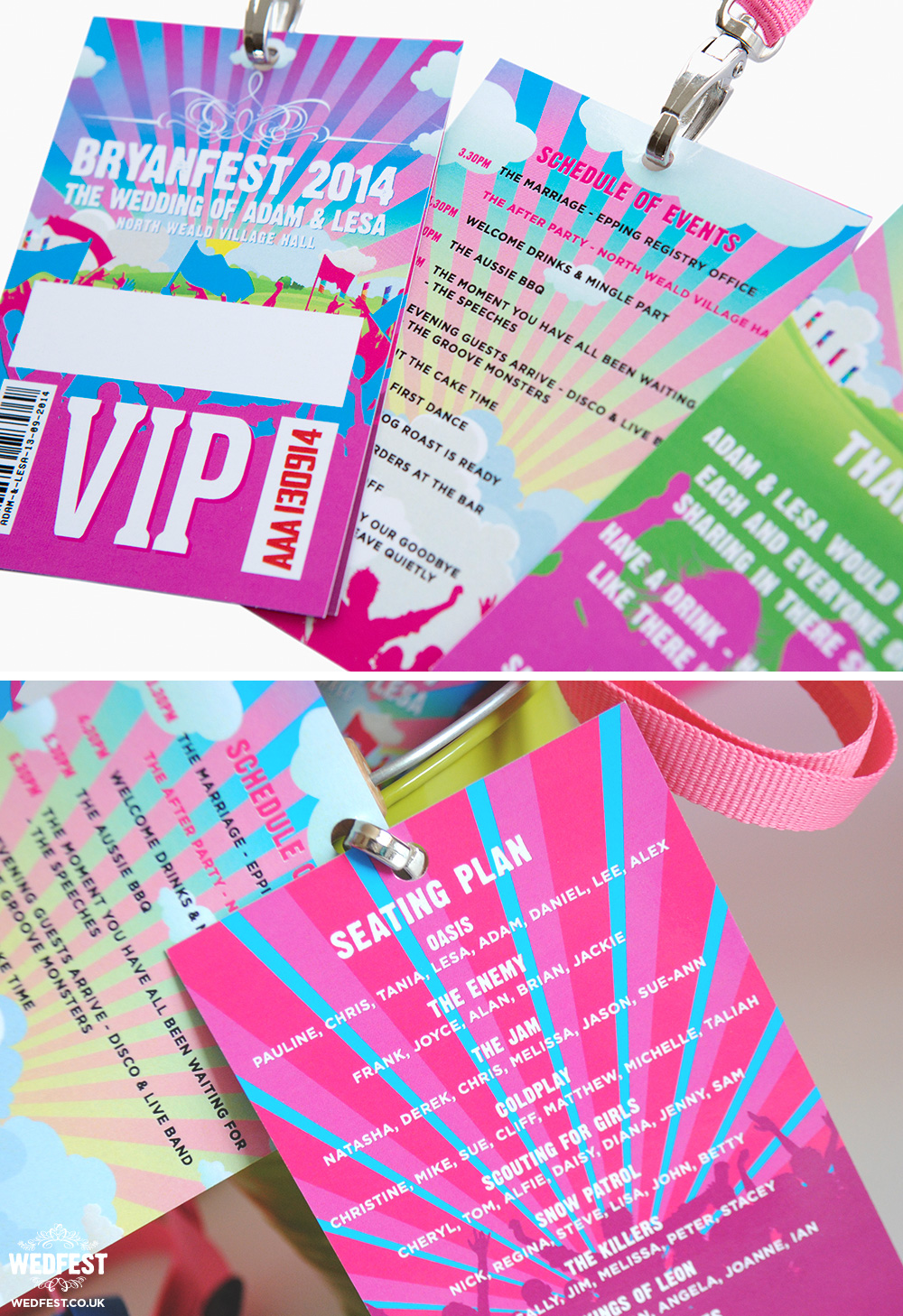 wedding vip program