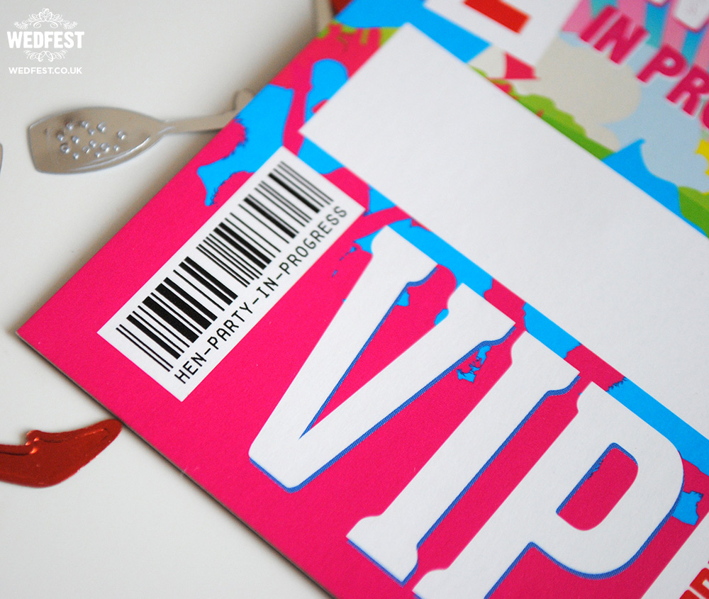 hen doo vip cards