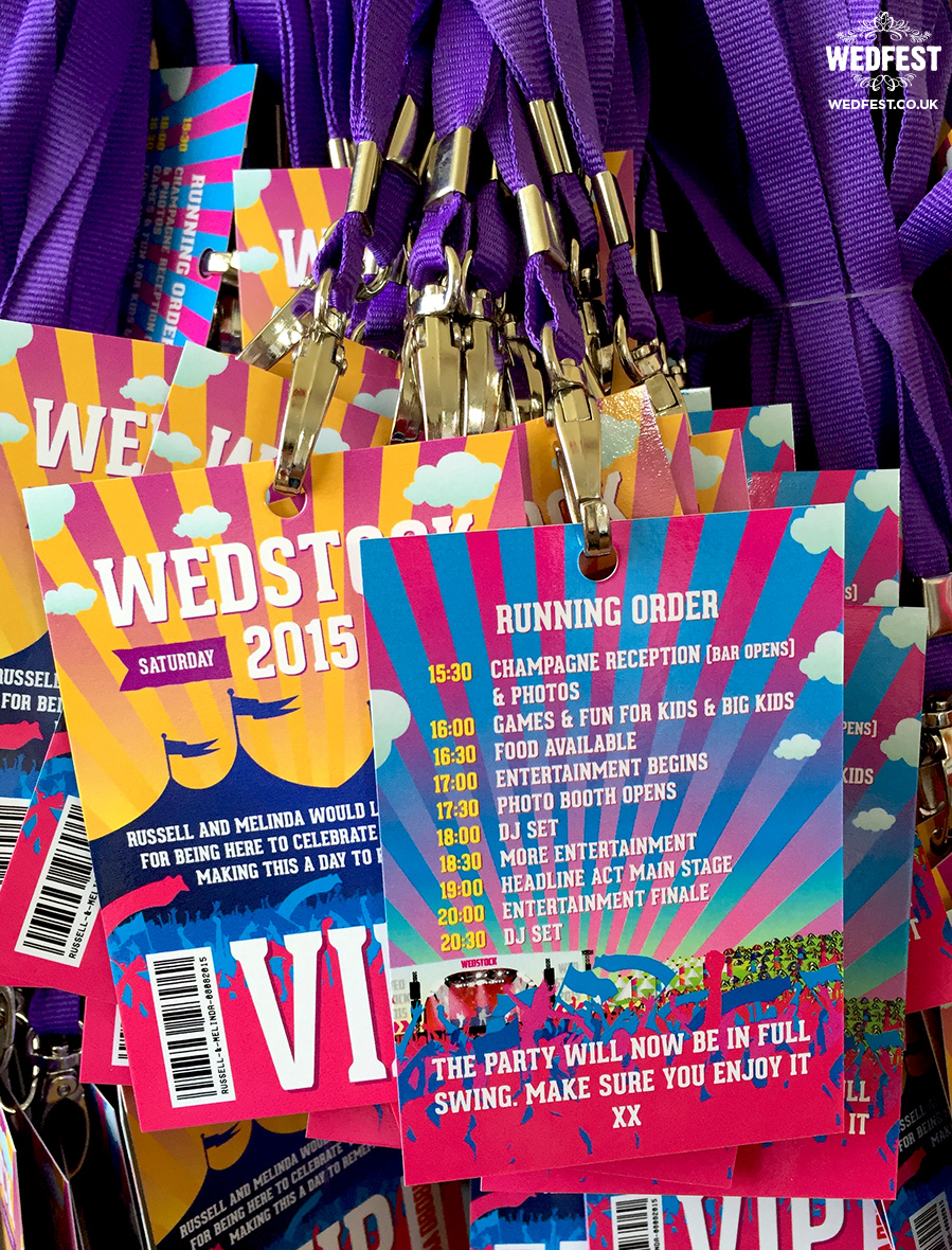 wedstock wedding