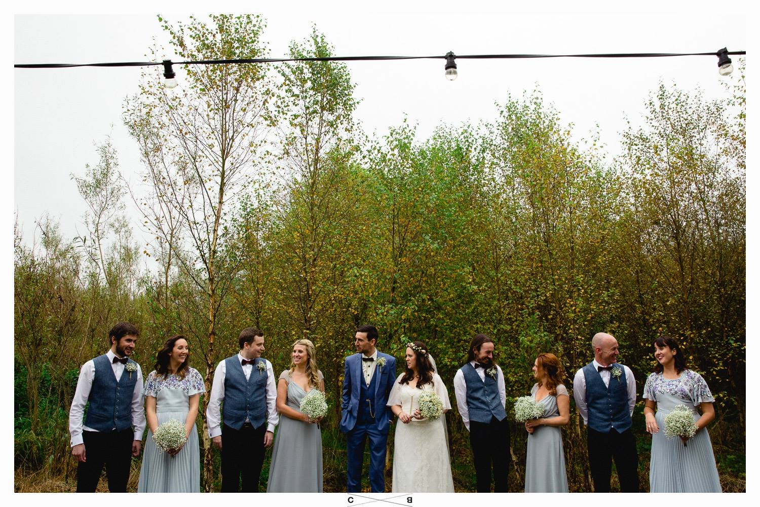 Mount Druid Festival Wedding