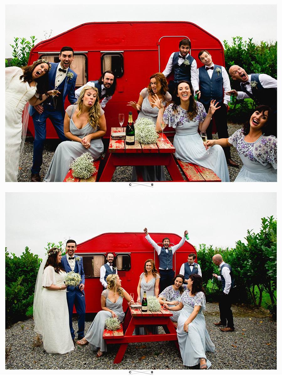 wedfest Alternative Wedding Mount Druid