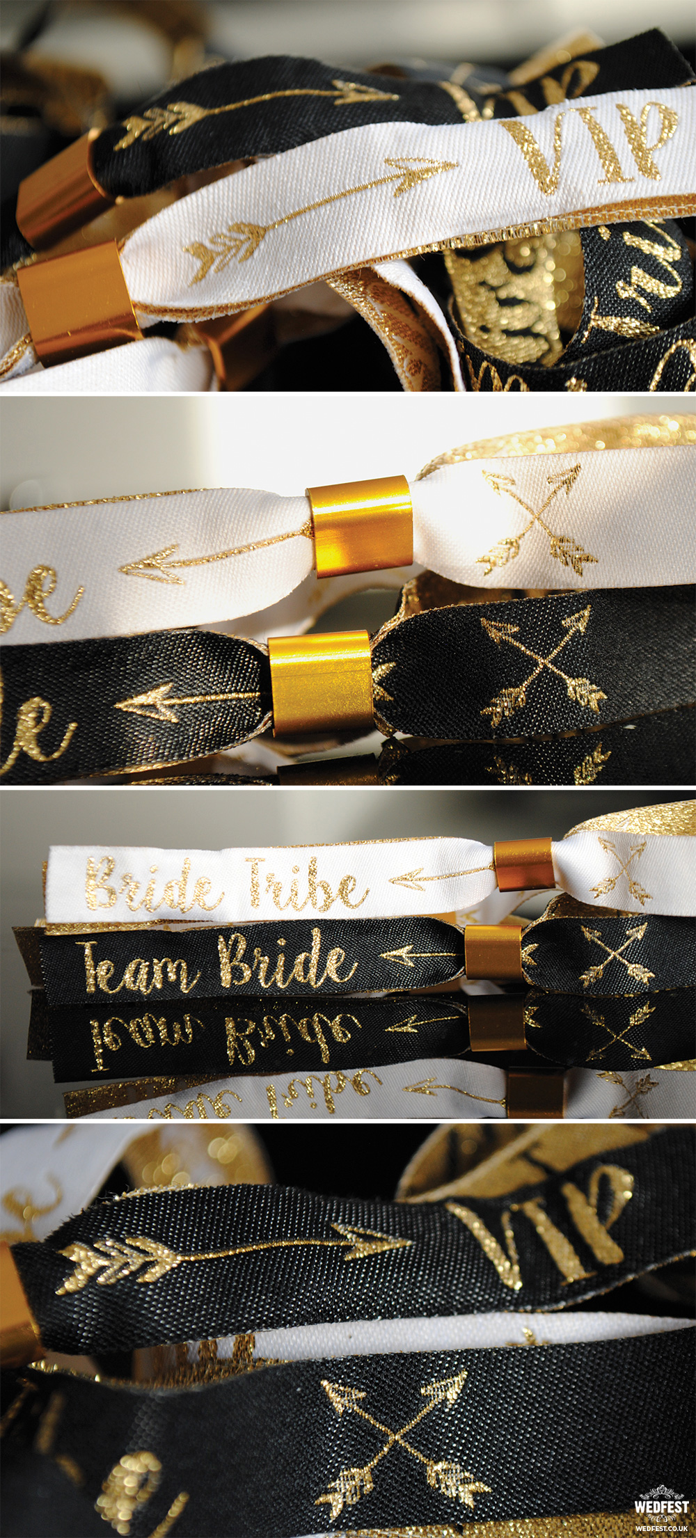 bride tribe hen party accessory-detail