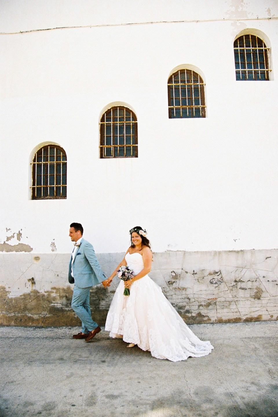 ibiza weddings stationery