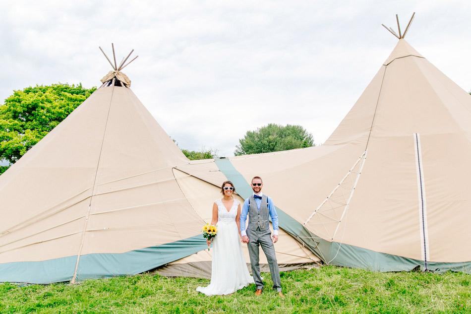 festival wedding teepee tipi tent