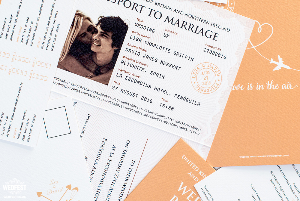 passport to marriage invite