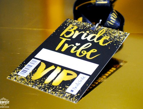 Bride Tribe Hen / Bachelorette Party VIP Lanyard Passes