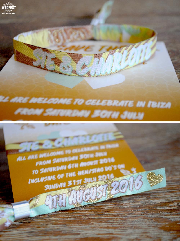ibiza wedding save the date