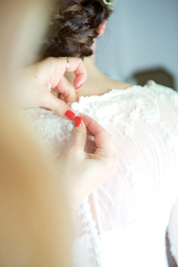 ellen alex festival wedding bride