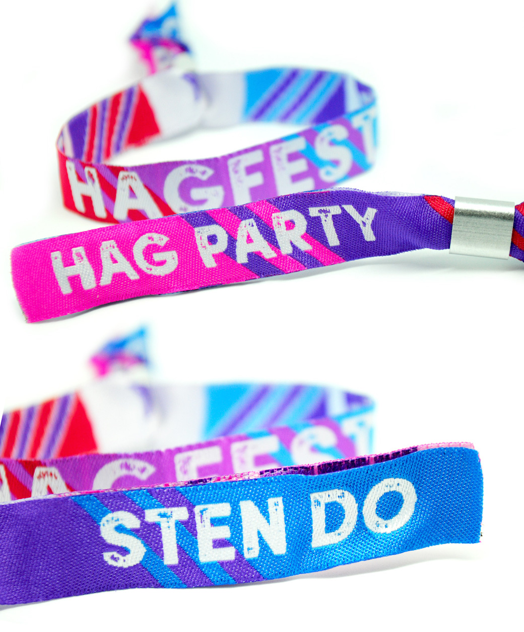 hag party sten do hagfest wristband accessories
