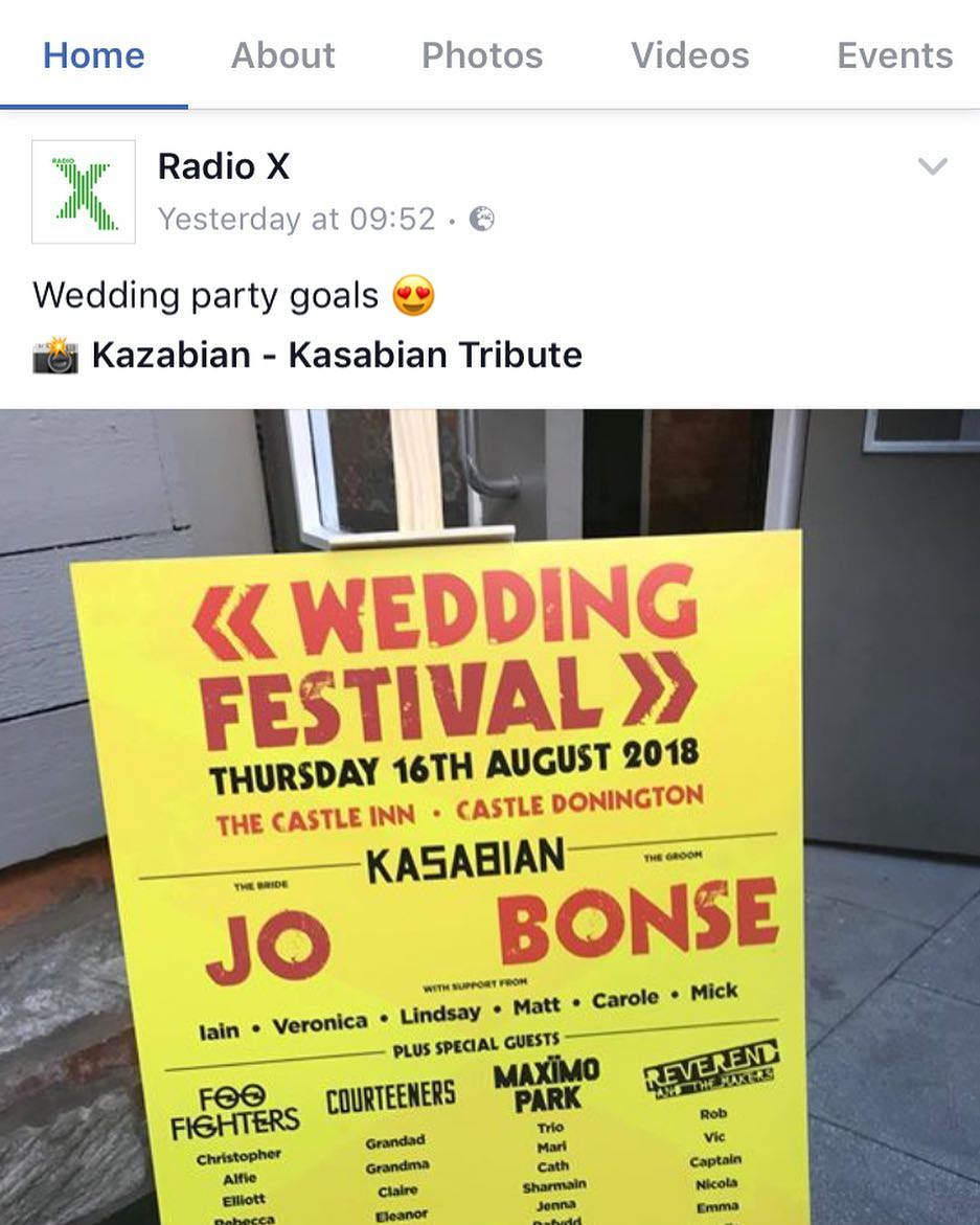 reading and leeds festival wedding seating chart