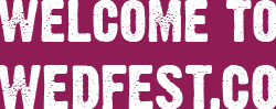 welcome to wedfest.co