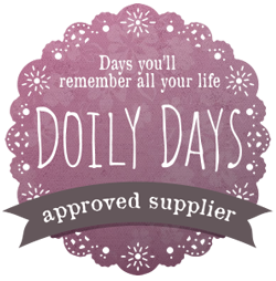 doily days approved supplier