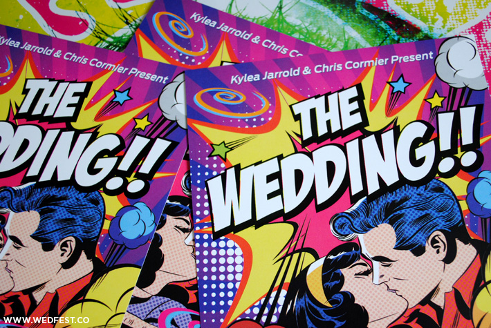 ibiza nightclub flyer wedding invites