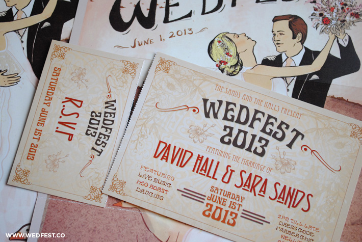 vintage themed shabby chic weddings