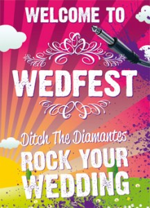 welcome to wedfest