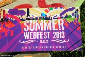 wedfest dubai themed wedding invitations