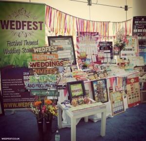 quirky weddings alternative wedding fair wedfest