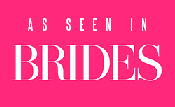 Wedfest - as seen in Brides Magazine
