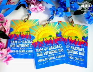 personalised_wedding_programme_lanyards