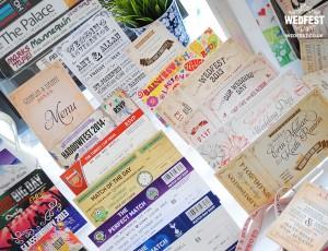 quirky wedding invitations belfast ireland