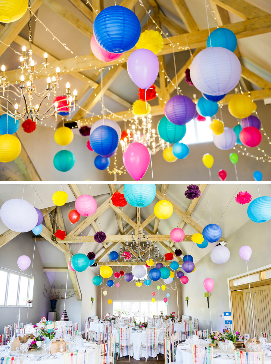 festival wedding decoration