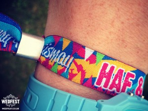 festival wristbands events parties weddings