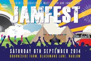 Festival Birthday Invites