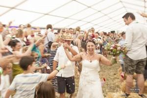 Festival Weddings