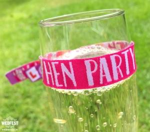 festival hen party