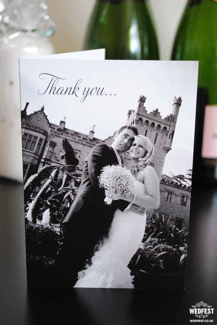 personalised wedding thank you cardspersonalised wedding thank you cards