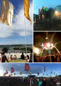 Glastonbury Festival Weddings Wedfest