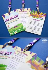 our big day wedding festival