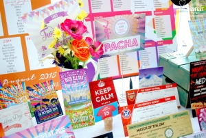 awesome wedding stationery collection
