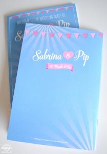 alternative-wedding-order-of-service-booklet