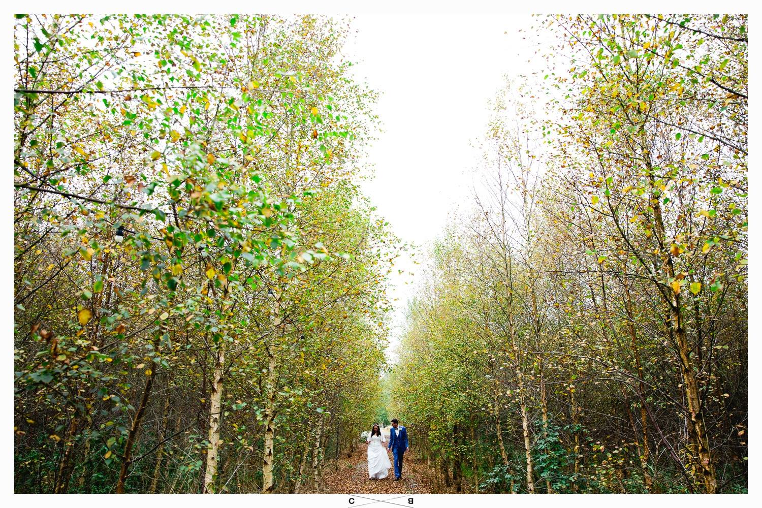 mount druid wedding