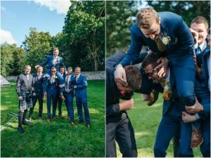 festival wedding groomsmen suits