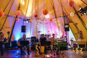 wedfest live music