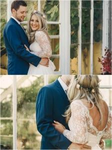 Wedfest Wedding | Photos by Zoe