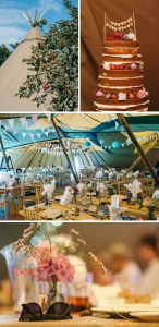 wedfest wedding styling inspiration
