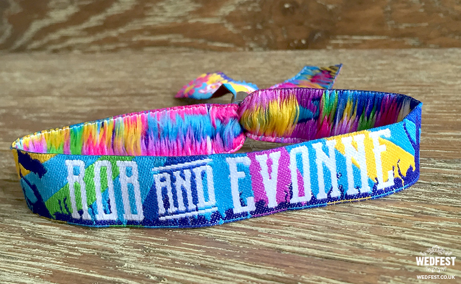 custom wristbands ireland