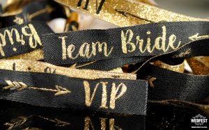 bride tribe accessories