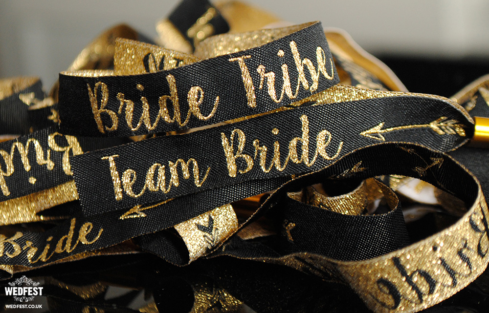 hen party bride tribe