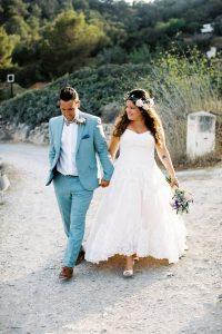 Laurie & Tim Ibiza Wedding
