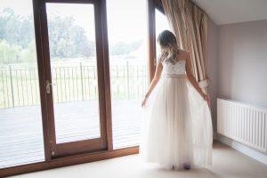 custom bride festival wristband wedding