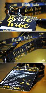hen party bachelorette bride tribe vip pass