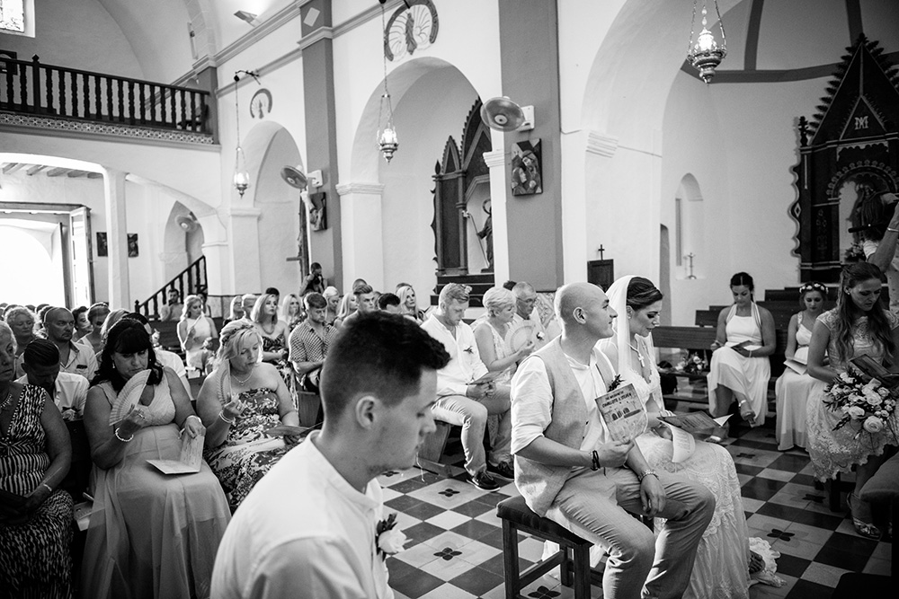 san carlos church ibiza wedding